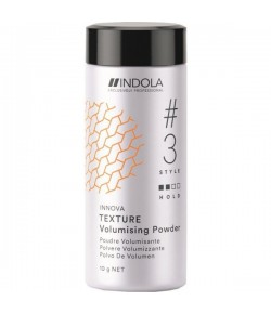Indola Style Texture Volumising Powder 10 g