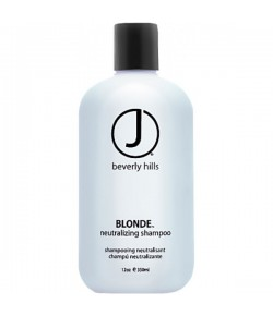 J Beverly Hills Blonde Shampoo