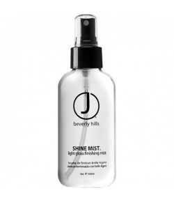 J Beverly Hills Hair Shine Mist Glanzspray 100 ml