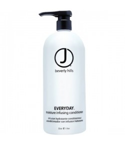 J Beverly Hills Moisture Everyday Infusing Conditioner 1000 ml