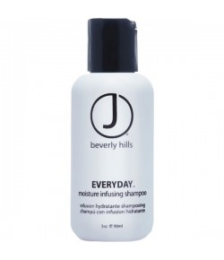 J Beverly Hills Moisture Everyday Infusing Shampoo 90 ml