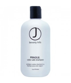 J Beverly Hills Repair Fragile Color-Save Shampoo 350 ml