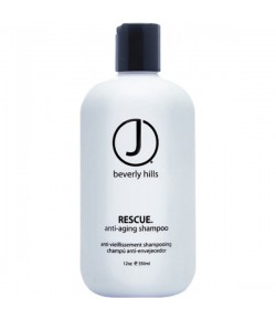 J Beverly Hills Repair Rescue Anti-Aging Shampoo 350 ml