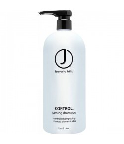 J Beverly Hills Shape Control Taming Shampoo 1000 ml