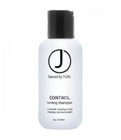 J Beverly Hills Shape Control Taming Shampoo 90 ml