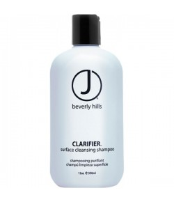 J Beverly Hills Specialty Clarifier Surface Cleansing Shampoo 350 ml