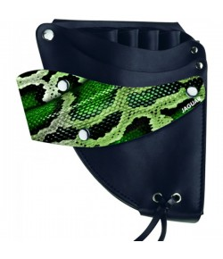 Jaguar Holster Green Mamba