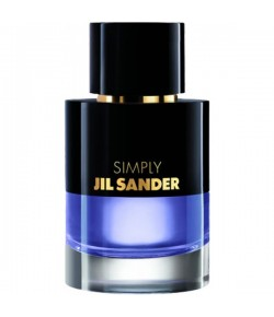 Jil Sander Simply Art of Layering Touch of Violet Eau de Parfum (EdP) 40 ml