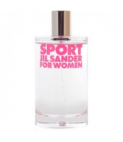 Jil Sander Sport for Women Eau de Toilette (EdT)