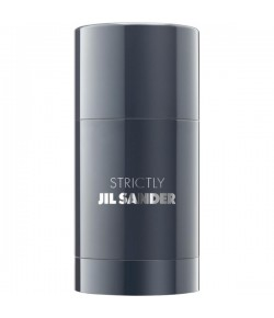 Jil Sander Strictly Deodorant Stick 70 g