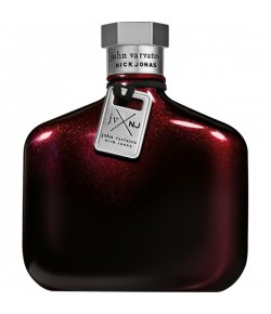 John Varvatos JV X NJ Red Eau de Toilette (EdT)