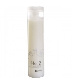 Just basics No. 2 Pure Color Shampoo 1000 ml