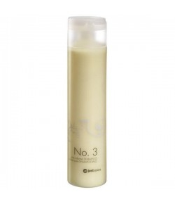 Just basics No. 3 Pure Volumen Shampoo 250 ml