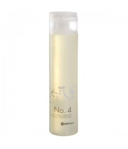 Just basics No 4 Pure Harmony Shampoo 250 ml