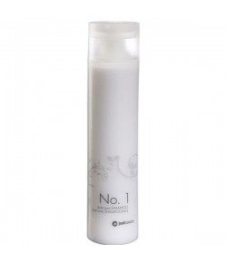 Just basics No.1 Pure Care Shampoo 1000 ml