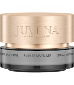 Juvena Skin Rejuvenate Delining Night Cream Normal To Dry Skin 50 ml