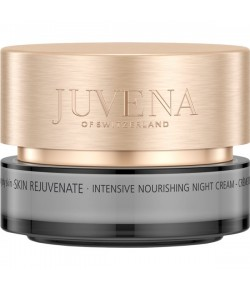 Juvena Skin Rejuvenate Intensive Nourishing Night Cream Dry To Very Dry Skin 50 ml