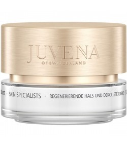 Juvena Skin Specialists Regenerating Neck And D�collet� Cream 50 ml