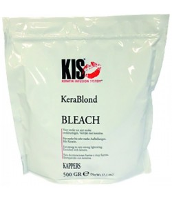KIS Kappers Bleach KeraBlond Bleach Blondierpulver