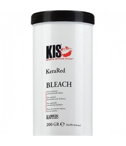 KIS Kappers Bleach KeraRed 200 ml