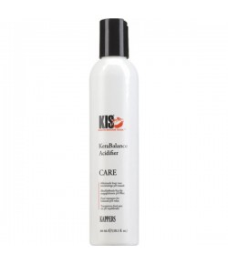 KIS Kappers Care Kera Balance Acidifier 300 ml