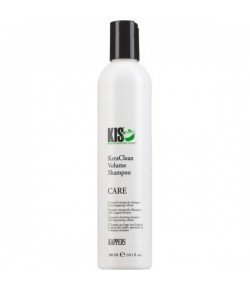 KIS Kappers Care KeraClean Volume Shampoo 300 ml