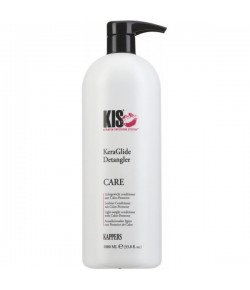 KIS Kappers Care KeraGlide Detangler 1000 ml