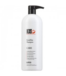 KIS Kappers Care KeraMax Shampoo 1000 ml