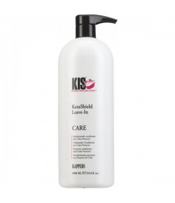 KIS Kappers Care KeraShield Leave-in 1000 ml