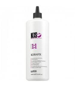 KIS Kappers Perm KeraFix  1:1 1000 ml