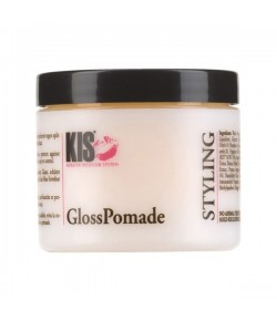 KIS Kappers Styling Gloss Pomade 125 ml