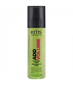 KMS California AddVolume Volumizing Spray 30 ml