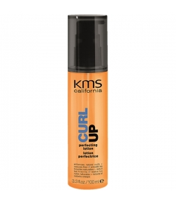 KMS California CurlUp Perfecting Lotion 25 ml