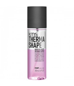 KMS Thermashape Quick Blow dry 200 ml