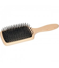 Keller Paddle-Brush,  groß, weiß