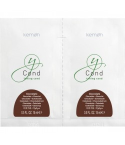 Kemon Yo Cond Schokolade Conditioner 2 x 15 ml