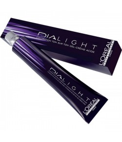 LOreal Professional Dialight 6.13 Dunkelblond Asch Gold 50 ml