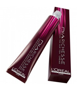LOreal Professional Diarichesse 6.35 Ice Tea 50 ml