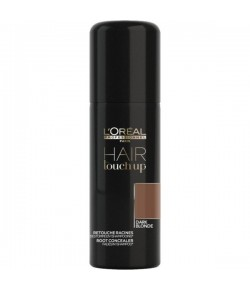 LOreal Professional Hair Touch Up Ansatzkaschierspray Dunkelblond 75 ml