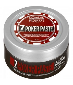 L'Oreal Professional Homme Poker Paste 75 ml