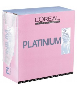L'Oreal Professional Platinium Sweet Mèches 1 P 50 M