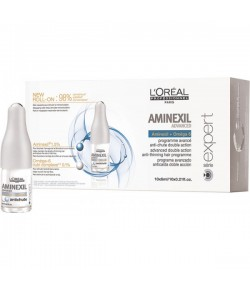 LOreal Professional Serie Expert Aminexil Advanced 10 x 6 ml
