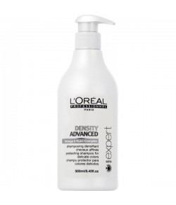 LOreal Professional Serie Expert Density Advanced Shampoo 500 ml