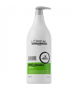 LOreal Professional Serie Expert Pro Classics Texture Shampoo 1500 ml