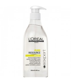 LOreal Professional Serie Expert Pure Resource Shampoo 1500 ml