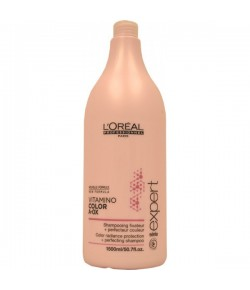LOreal Professional Serie Expert Vitamino Color A-OX Shampoo 1500 ml