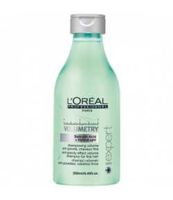 L'Oreal Professional Serie Expert Volumetry Shampoo 250 ml