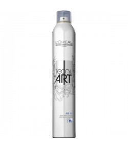 LOreal Professional Tecni.Art Air Fix Haarlack Extra Starker Halt 400 ml