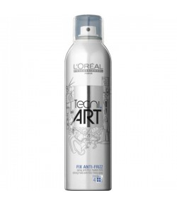 LOreal Professional Tecni.Art Fix Anti-Frizz 250 ml