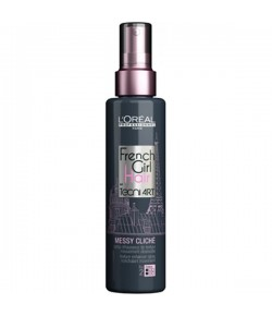 LOreal Professional Tecni.Art French Girl Hair Messy Clich� 150 ml